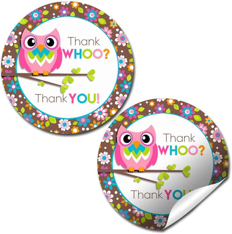 30 Ladybug STICKERS Envelope Seals Labels Thank You Stickers Party Favors