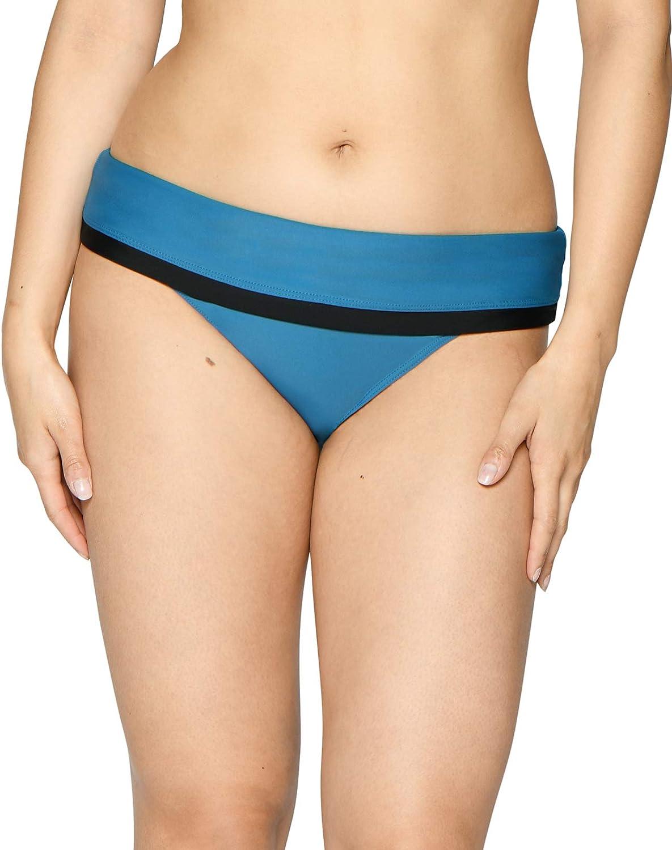 Curvy Kate CS002503-Parte Inferiore del Bikini Donna