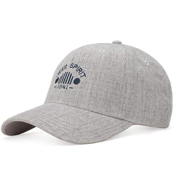 sdssup Sombrero Gorra de béisbol Masculina Gorra Femenina CA0001 ...