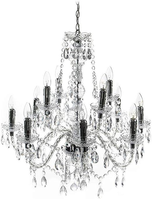 Transparent Tomasucci Sfere Lampe