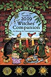 img - for Llewellyn's 2019 Witches' Companion: A Guide to Contemporary Living (Llewellyns Witches Companion) book / textbook / text book