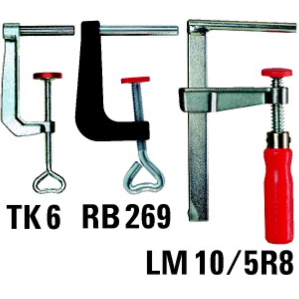 Bessey Tischklemme RB269 60//28
