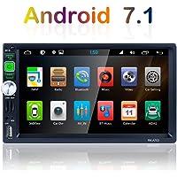TOYOUSONIC Radio 2 DIN Android 7.1 Bluetooth Navegación