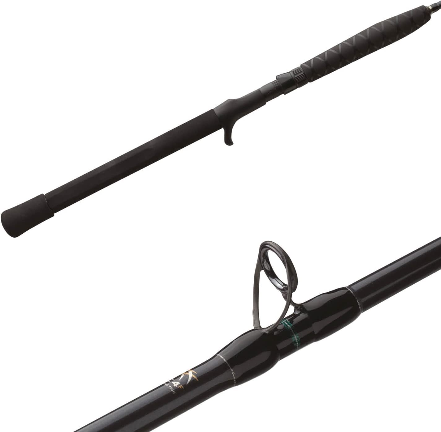 best pier fishing rods