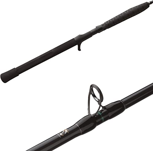 Hammers HP5 Anti-Shock Hiking Pole with Compass Thermometer