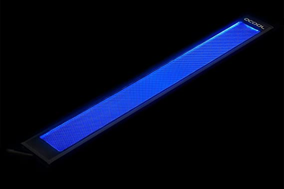 the latest b965d eb365 Alphacool 15295 Eislicht LED Panel - blue Modding LEDs ...