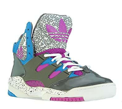Desigual Sneakers Roby 2 Basketballschuhe Damen