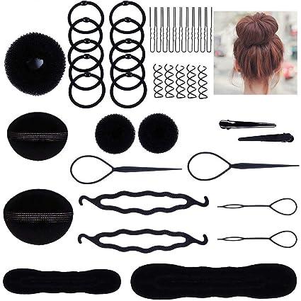 styles de mode En liquidation plutôt sympa Accessoires de Coiffure Cheveux Accessoires Cheveux ...