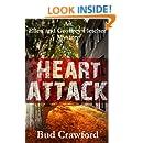 Heart Attack (An Ellen and Geoffrey Fletcher Mystery Book 2)
