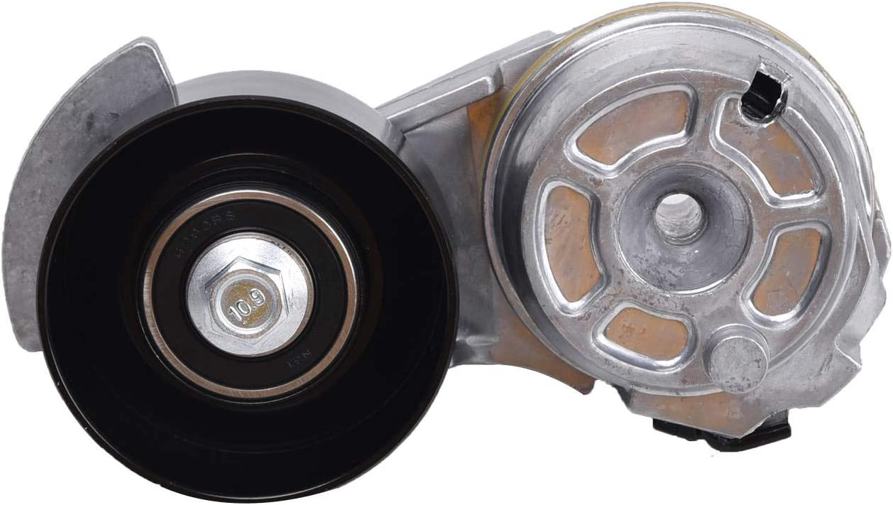 New FOR Ford Mercury Lincoln Serpentine Belt Tensioner Assembly 2W7Z6B209AA