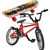 Pizies BMX/Fingerboard Finger Play Toy Sets Pack of 2