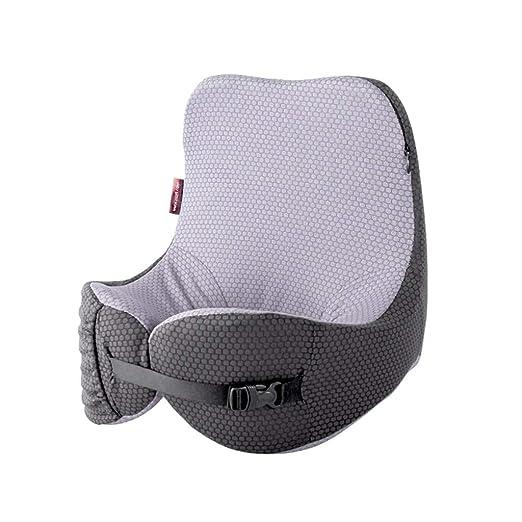 Almohadas de viaje Cuello en forma de U Almohada Cojín ...