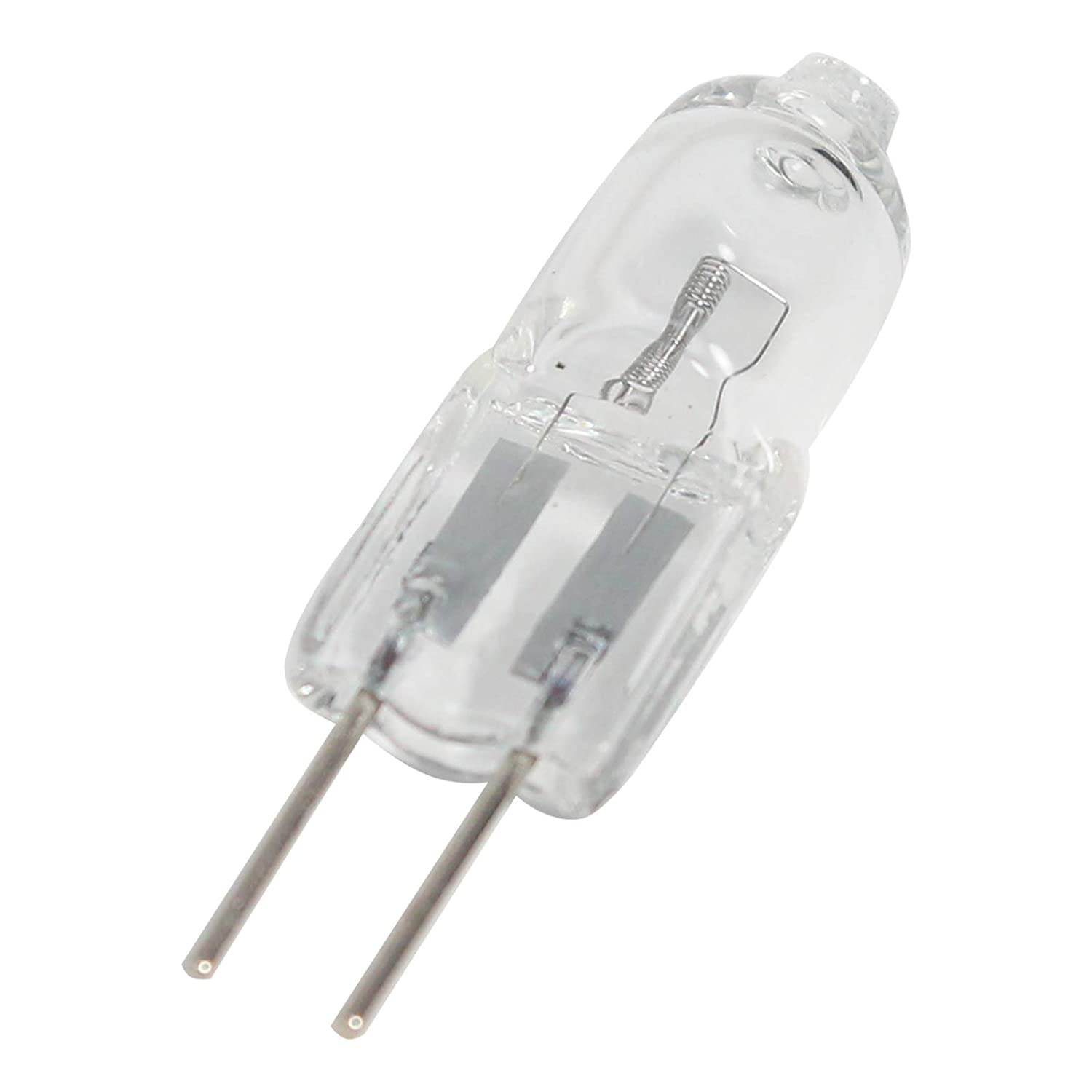 Compatible with Broan SB02300891 Light Bulb 6-Pack SB02300891 Light Bulb Replacement for Kenmore//Sears 23354363200 Range Hood