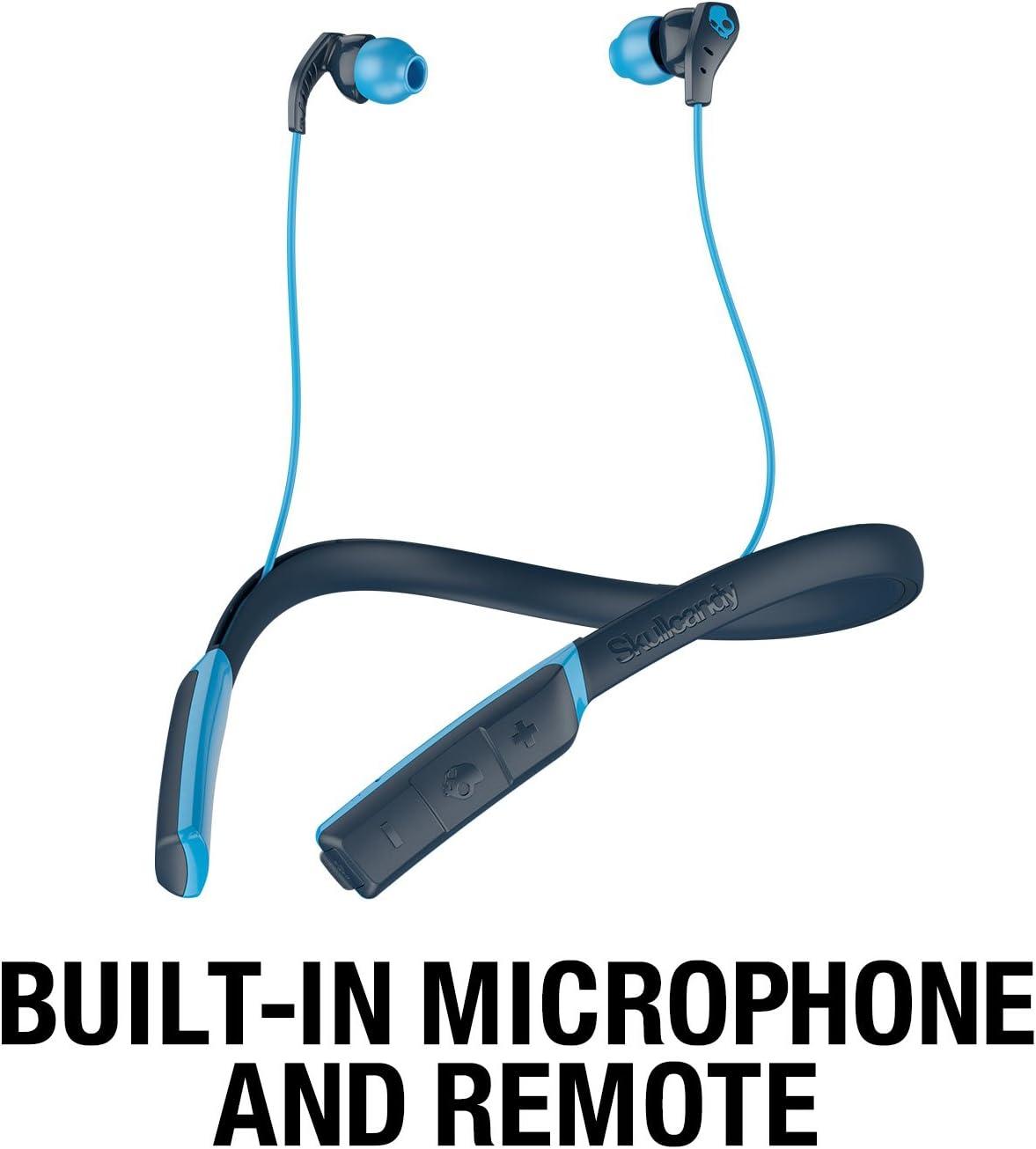 Auriculares internos deportivos con micrófono Skullcandy Method ...