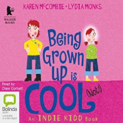 Being Grown Up Is Cool (Not!)