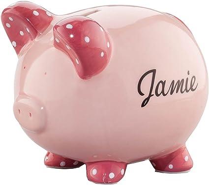 a fully custom glass bank Princess Bank making a perfect kids savings bank with full customization