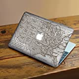 Rubberized Hard Case for 12 Inch New Macbook Pro