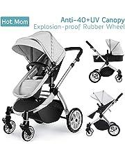 Hot Mom Passeggini Buggy bambini passeggino