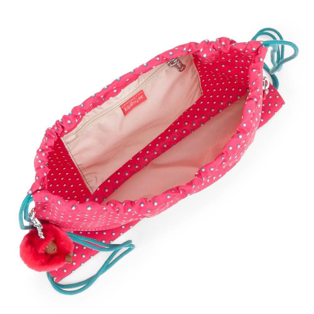 Kipling Supertaboo Pink Summer Pop