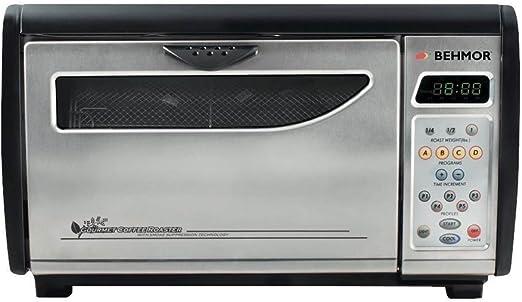 Amazon.com: Behmor 1600 Plus tostadora de café de ...