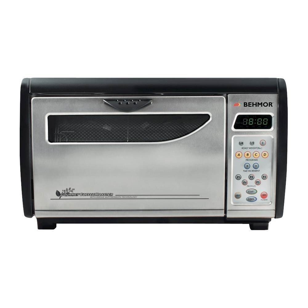 Behmor 5400 1600 Plus Review