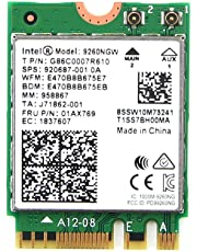 Intel Wireless AC 926022302x2+ BT Gigabit vPro