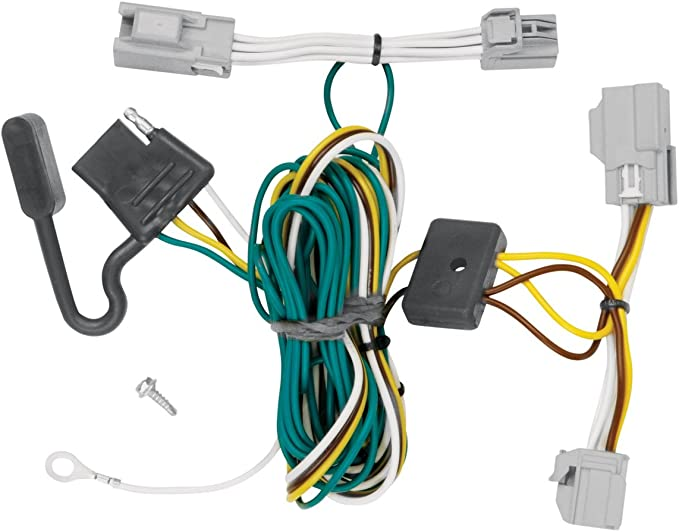 Tow Ready 118453 T-One Connector Assembly for KIA Optima Tekonsha