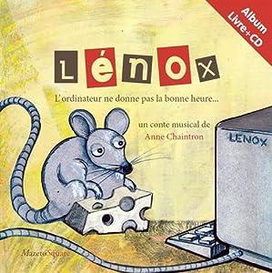 """Afficher """"Lénox"""""""