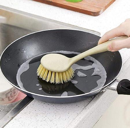 Boddenly - Cepillo para Fregadero de Cocina con Punta de ...