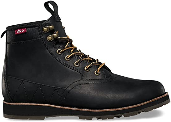 Vans Fairbanks Boot MTE Black