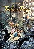"""Afficher """"Trolls de Troy n° 13 La guerre des gloutons"""""""