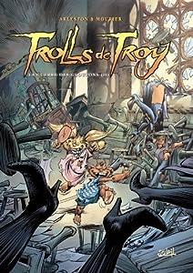 """Afficher """"Trolls de Troy n° 13<br /> La guerre des gloutons"""""""