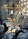 Trolls de Troy, tome 13 : La guerre des gloutons par Arleston