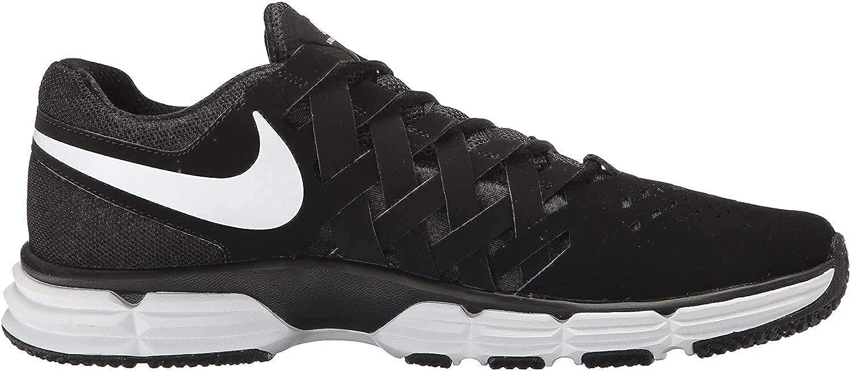 Nike Men's Lunar Fingertrap Tr 4E Black