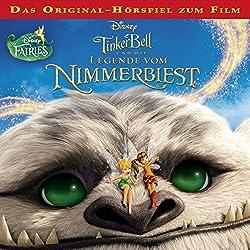 Tinkerbell und die Legende vom Nimmerbiest (Tinkerbell 7)