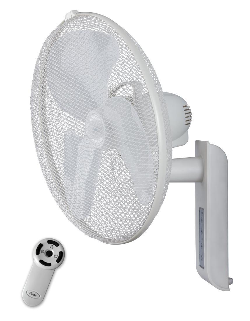 'CasaFan–Ventilatore a parete