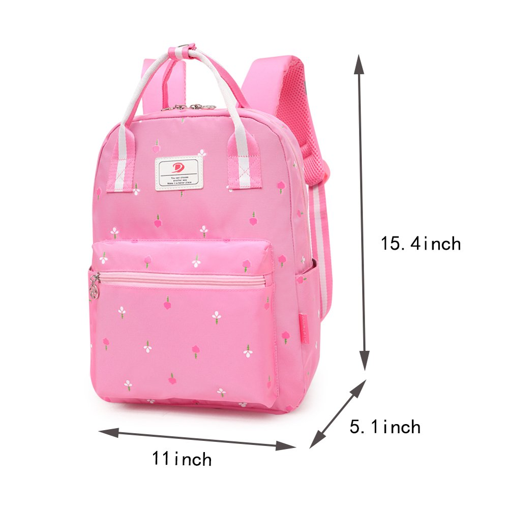 Amazon.com | SPLHMILY 3 in 1 school backpack book bag for girls teen kids + shoulder bags + pen case, Blue | Kids Backpacks