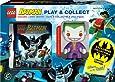 Lego Batman: Play & Collect (Joker) - Nintendo DS