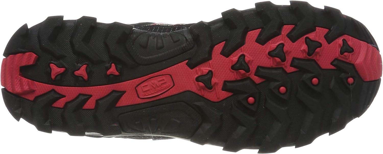 Zapatos de Low Rise Senderismo para Mujer CMP Rigel
