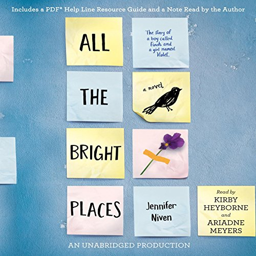 All the Bright Places Audiobook [Free Download by Trial] thumbnail