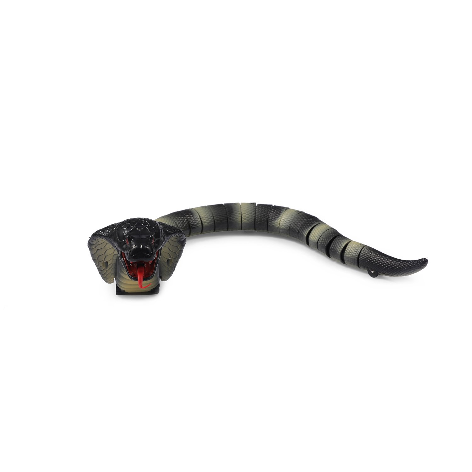 Amazon com: Hot Sale 15''Infrared Remote Control Cobra Snake