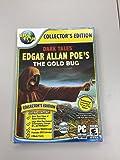 DARK TALES 4: Edgar Allan Poe''s THE GOLD BUG Hidden Object COLLECTOR''S EDITION