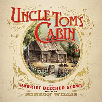"""an analysis of uncle toms cabin by harriet beecher stowe A recent op-ed about harriet beecher stowe and """"uncle tom's cabin""""   nevertheless, the novel had new meaning for a growing population."""