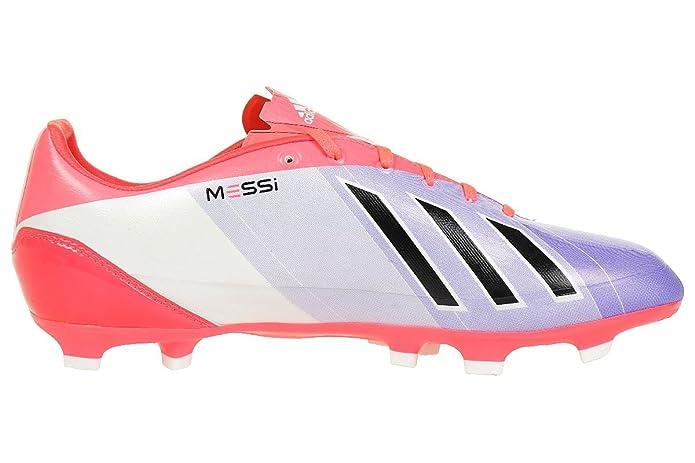 san francisco c5ebe 0c45e Amazon.com  adidas F30 TRX FG Messi Mens Soccer Cleats  Socc