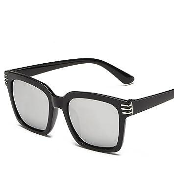 Sonnenbrille Weibliche Modelle Sonnenbrille Einfach Klassisch Gläser,A1