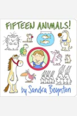 FIFTEEN ANIMALS! Kindle Edition