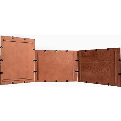 Amazon com: DM Screen - Wooden 3 Panel Modular DM Screen