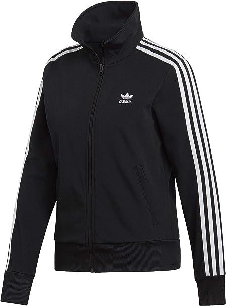 adidas Sweater Donna Nero: Amazon.it: Abbigliamento