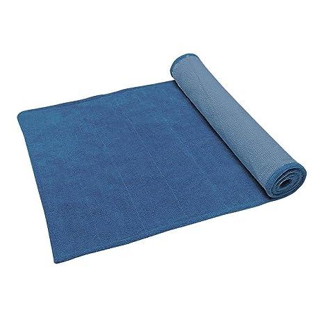 Amazon.com : Active Sports Microfiber Yoga Mat Towel 70