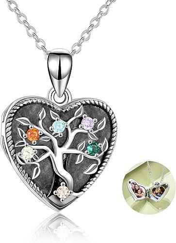 Anhänger Liebe Love Medaillon Amulett zum Öffnen rot silber Magic Box Herz 6